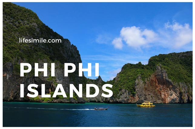 Phi Phi Islands in Thailand | Hotels | Tours | Resorts