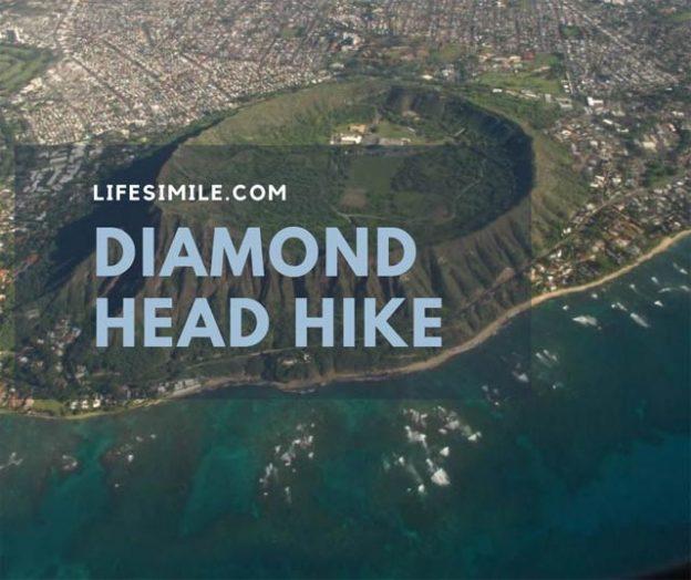 Diamond Head Hike Oahu Travel Guide