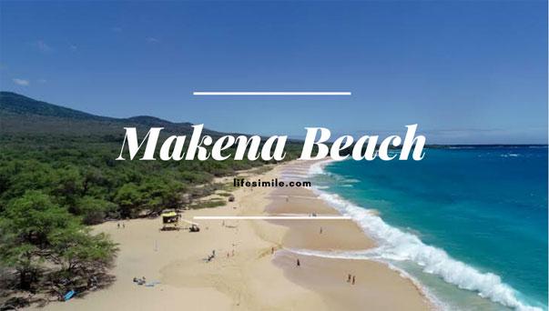 Makena Beach Maui – Snorkeling | Resort | Golf Club