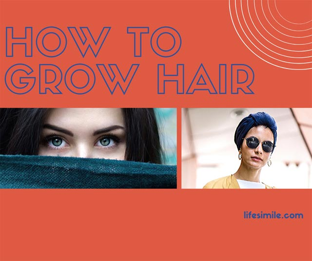 Tips for Smart People on How to Grow Hair