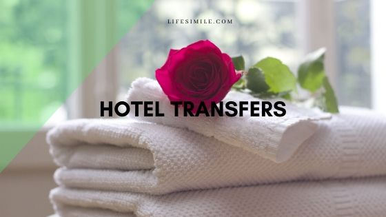 What to Consider on Smooth Hotel Transfers?