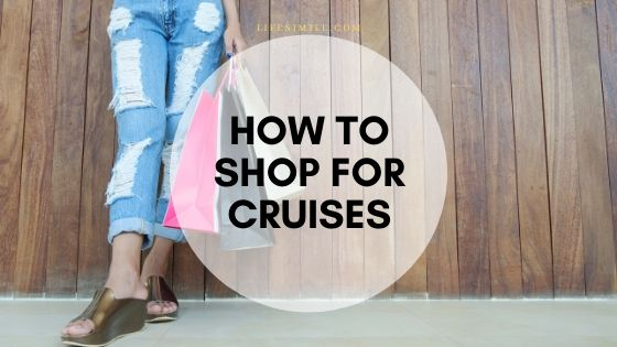 How to Shop for Cruises Cheap and Quick?