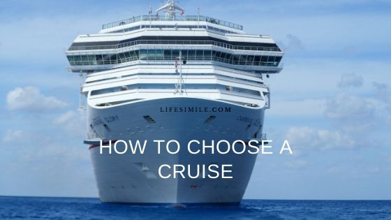 4 Steps for Choosing a Cruise Line for Family