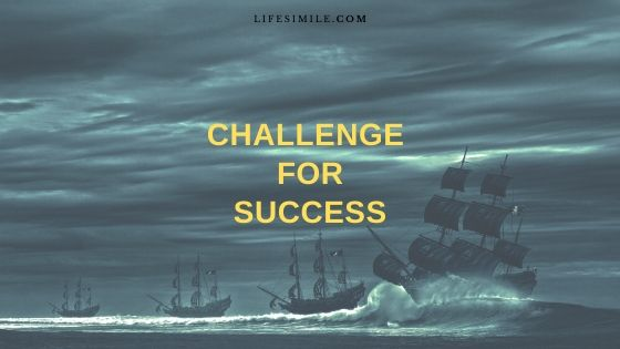 7 Steps Winners Overcome Challenge for Success
