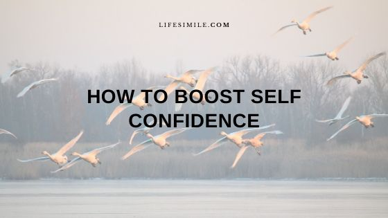 7 Days Practice on How to Boost Self Confidence
