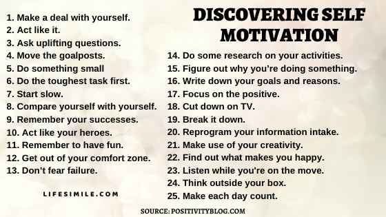 discovering self motivation self discipline motivation self care motivation self improvement motivation affirmation for motivation discovering self motivation self motivation skills