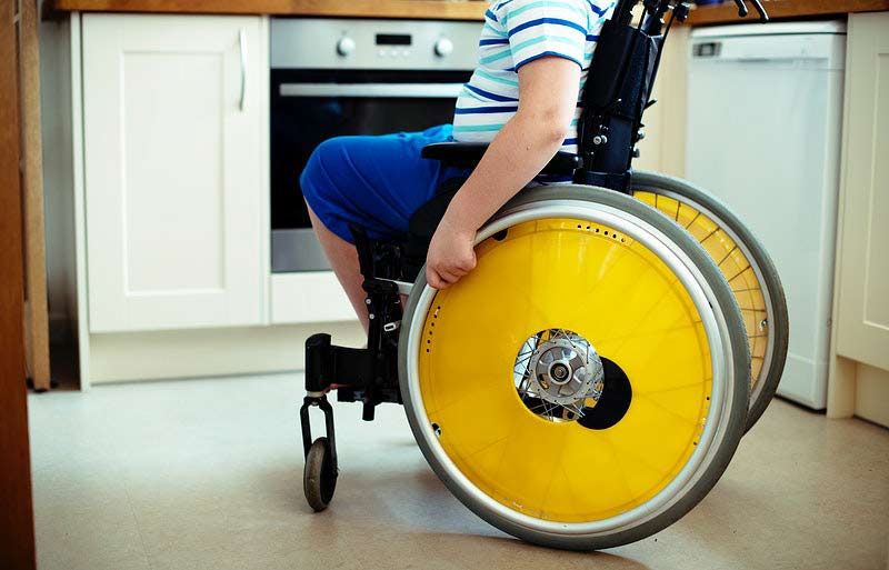 Essential Steps for Finding Wheelchair Accessible Homes You Love