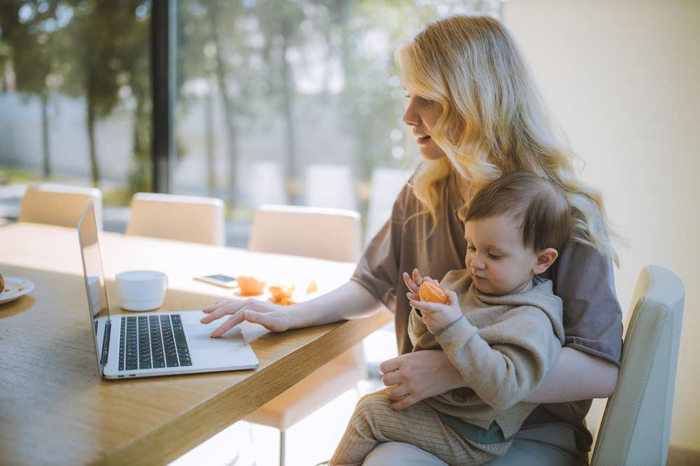 How To Be Staying Productive Working from Home